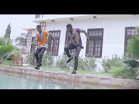 "Ramz Nic - ""Nyame Ay3 Bi"" feat. Guru & Benji - Directed by Jerry X Smart"