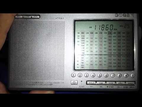 Radio sanaa 11860