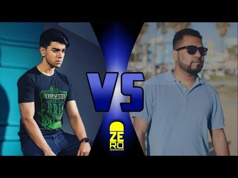 Head to Head Salman VS Tahseenation (Roasting issues)