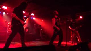 ROD III - RITUAL NECROMANCY - Consummating Crypts of Eternity (09/12/2011)