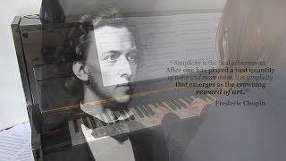 Chopin - Walzer op. 69 Nr. 1
