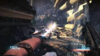 BulletStorm [PC] - Gameplay