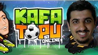 Özel Odalarda Maçlar!-Online Kafa Topu