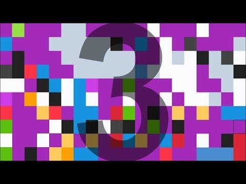 Битва пикселей 3