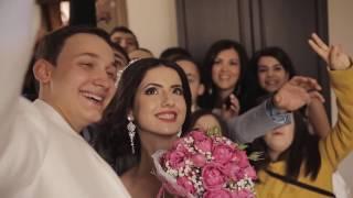 Свадьба Нариманян