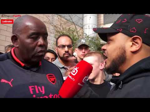 Newcastle 2-1 Arsenal | Mustafi Is A Liability! (Troopz Rant)
