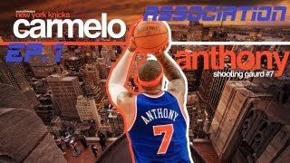 NBA 2K14 Knicks Association EP. 1: INTRODUCTION