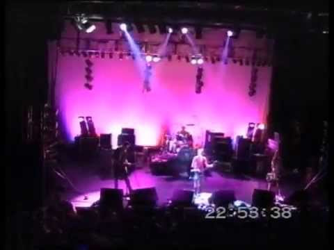 Belly - San Francisco - 24th October 1993 - Full Show (excep