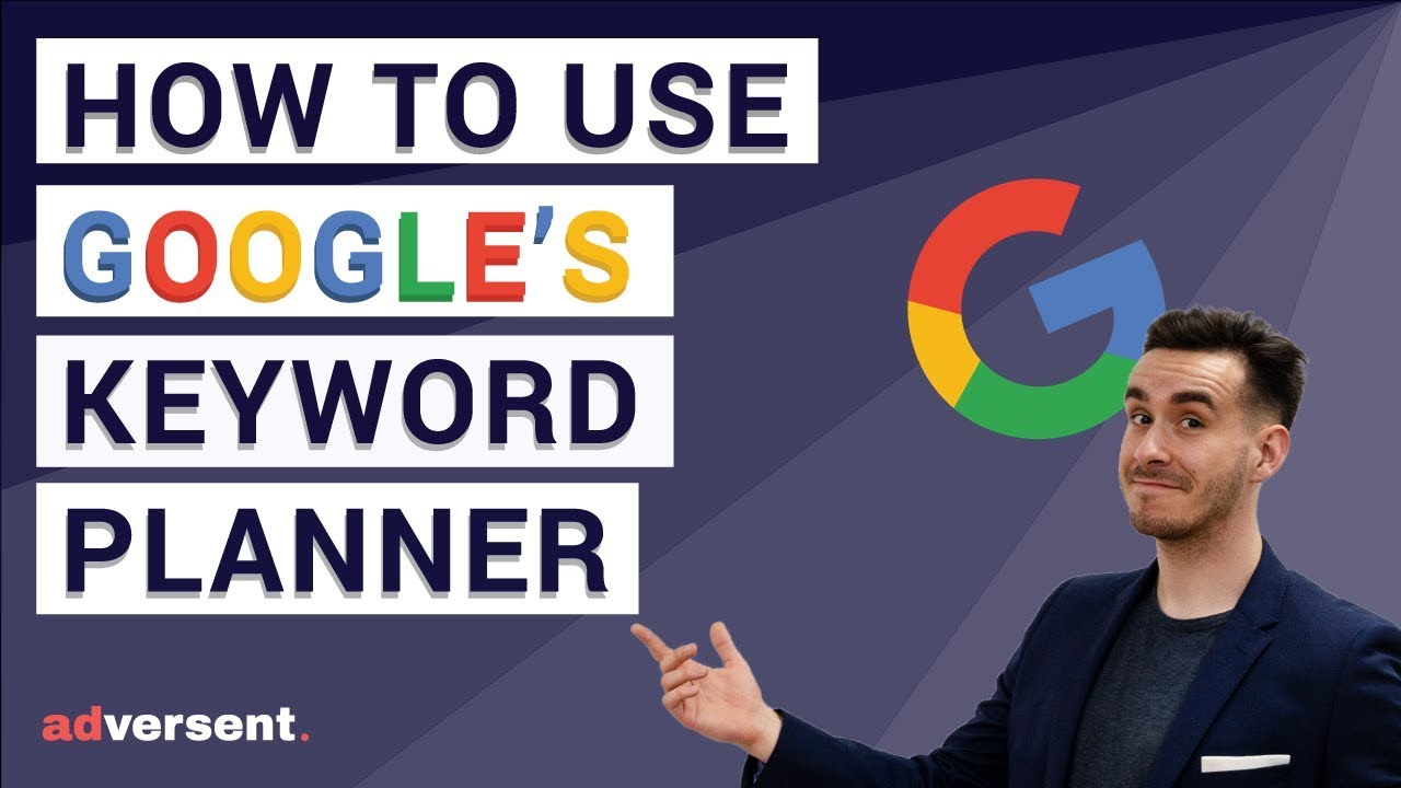How Do I Use Google's Free Keyword Planner Tool? SEO Keywords 2019