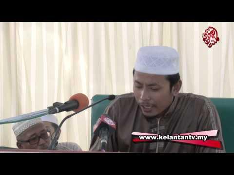 Ustaz Ahmad Fadhli Shaari | Kuliah Jumaat 23 Nov 2012