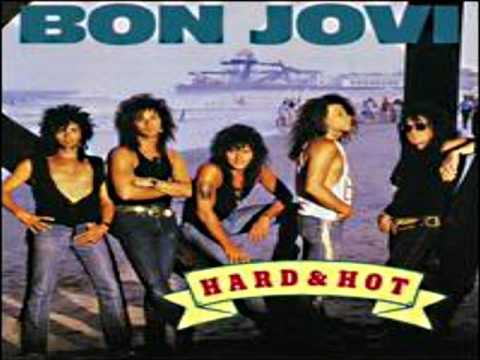 Bad a bon jovi you mp3 give love name free download