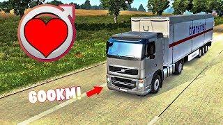 ETS 2 MP PROMODS - NOWE VOLVO TO POTWOREK! + kierownica