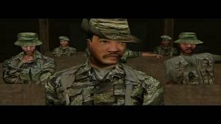 PC - Vietcong - GamePlay [4K:60fps]
