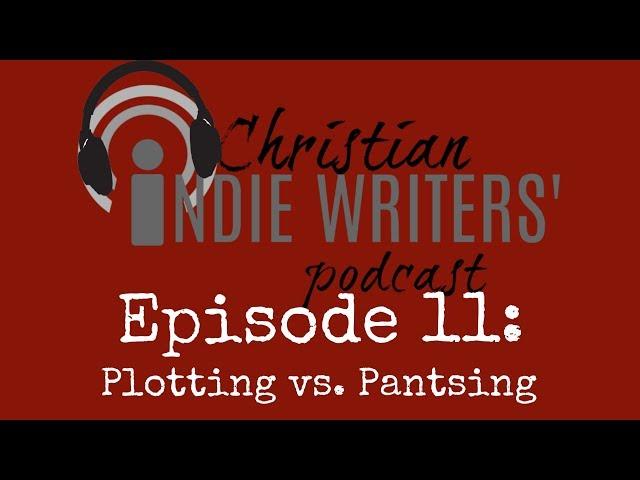 Episode 11: Plotting vs. Pansing