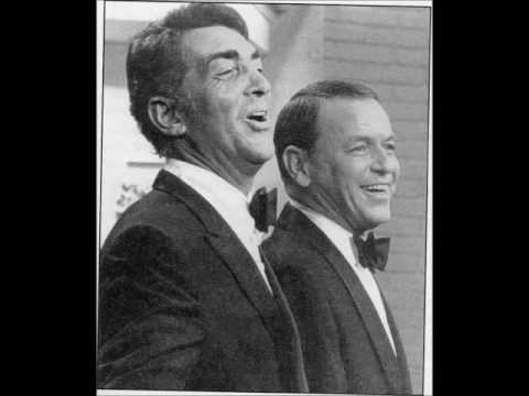 Dean Martin, Frank Sinatra & Sammy Davis Jr - We Open in Venice