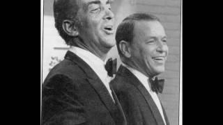 Dean Martin, Frank Sinatra & Sammy Davis Jr - We Open in Venice