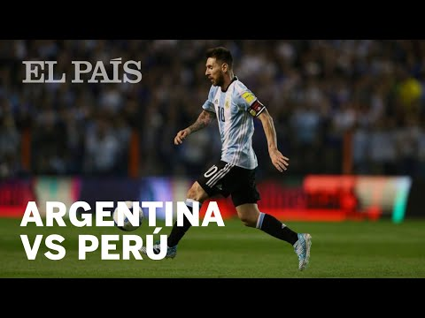 Argentina le da la espalda a Messi   Deportes