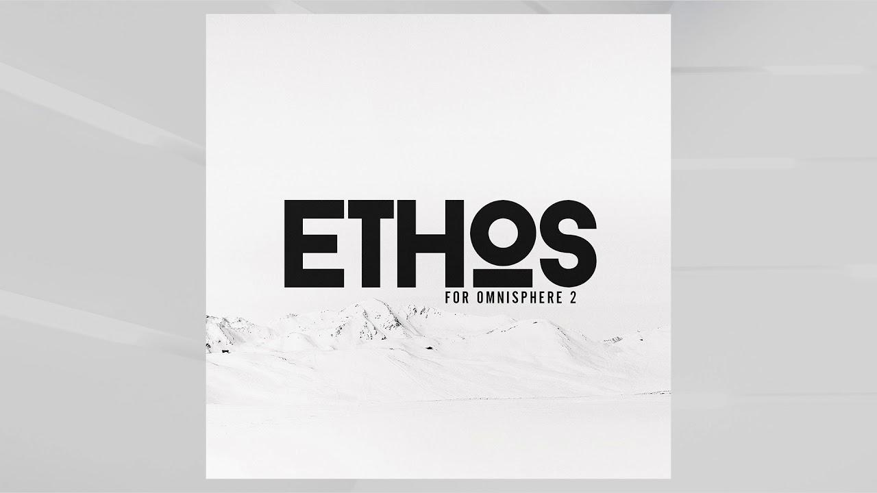 Ethos for Omnisphere 2 (Naked Mix Demo)