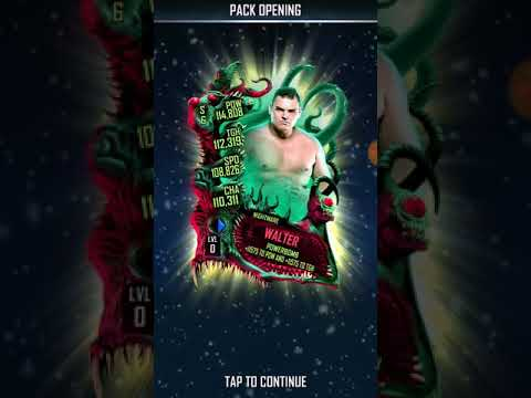 Wwe Supercard Ep.227 VANGUARD++ ALREADY!!!  ALSO SO MANY REWARDS!!  ANOTHER PRO???