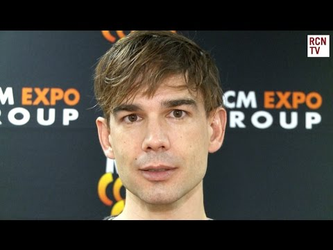 Covert Affairs Christopher Gorham
