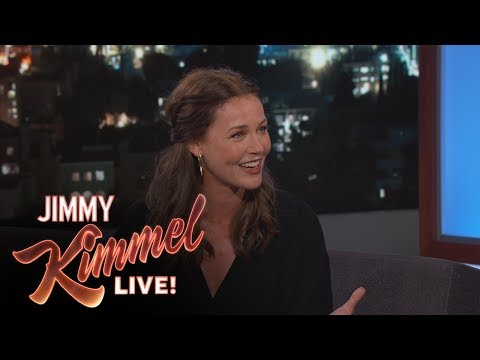 Connie Nielsen Did Not Watch Wonder Woman Growing Up