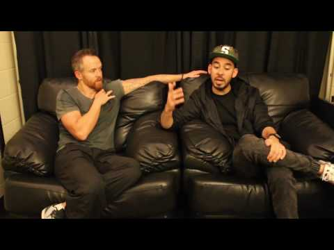 Deleted Linkin Park Interview (Power 97)
