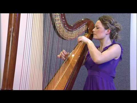 Invierno Porteño by Astor Piazzolla played by Eleanor Turner