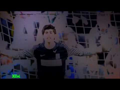 -Thibaut Courtois- *The Next Petr Cech* (part 1/2)