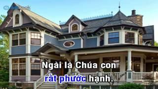 [Karaoke TVCHH] 240- THỎA VUI TRONG CHÚA - Salibook
