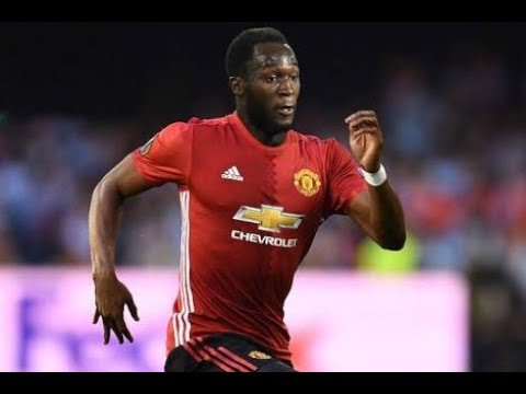Lukaku could be what Drogba was for Chelsea at Manchester United