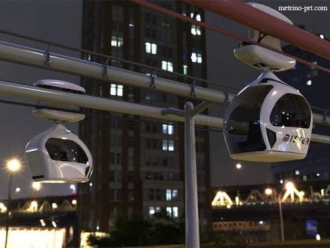 Traffic jam woes? Hi-tech transportation in India may come soon