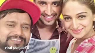 SARGI - Upcoming Punjabi Movie  | Jassi Gill, Babal Rai, Neeru bajwa and rubina bajwa