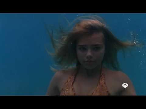H2O   Swimming Scenes Season 3 Reupload