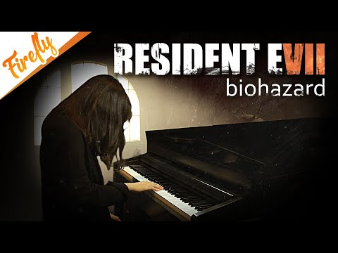 Resident Evil 7 OST  – Main Theme – Go Tell Aunt Rhody (Piano Cover) 레지던트이블7 피아노커버