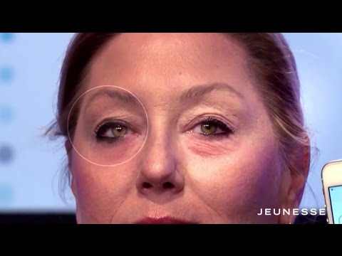 Instantly Ageless from