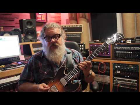 Doug Grean - Eastman Guitar Demo T184MX-CS