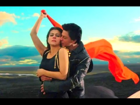 Meri Subha Ho Tumhi | Dilwale | Shah Rukh Khan , Kajol l Arjit Singh l Official Song 2015