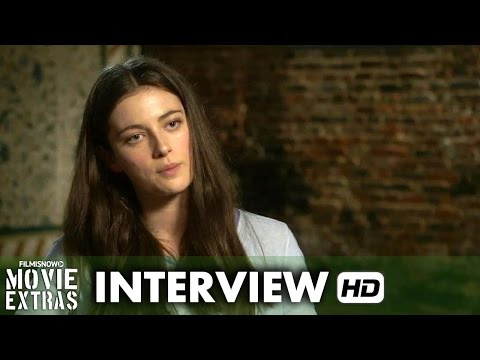 Millie Brady is 'Mary Bennet'