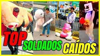 SOLDADOS CAIDOS 2018 | EN SAN VALENTIN - 14 DE FEBRERO