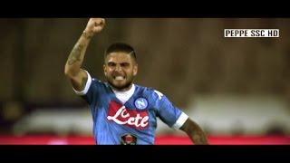 SSC Napoli vs FC Juventus 2-1 Highlights Full HD