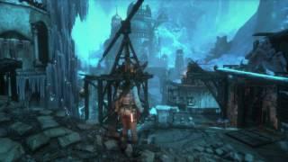 Rise of the Tomb Raider Walkthrough Gameplay Part 17