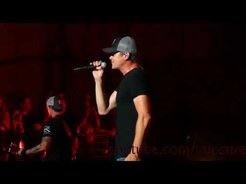 3 Doors Down - It's Not My Time - Live HD (PNC Bank Arts Center)