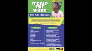 ebola causes