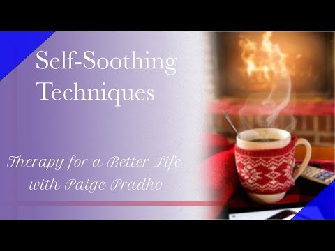 self-soothing-techniques-for-emotional-stability-|-emotional-regulation-series----part-four