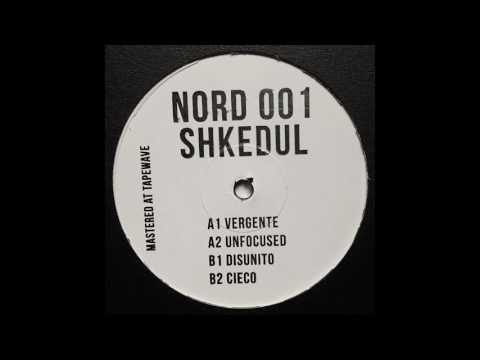 Shkedul - Unfocused [NORDLTD]