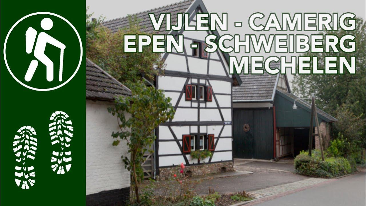Wandelen ten zuid westen van Vijlen (Zuid Limburg)   YouTube