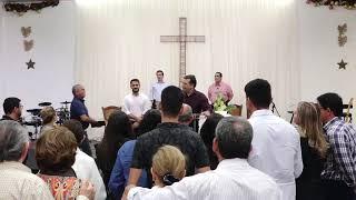 Culto de Celebração (Completo)  | 01/12/2019 | IPTambaú | 18h