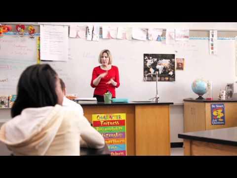 Go Green Medford commercial