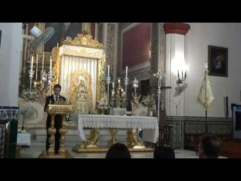 Glorias 2016 - IV Exaltación Joven al Dulce Nombre de María de Alcalá de Guadaíra