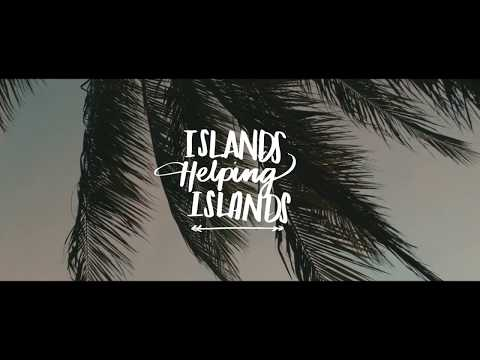 ISLANDS HELPING ISLANDS aid USVI
